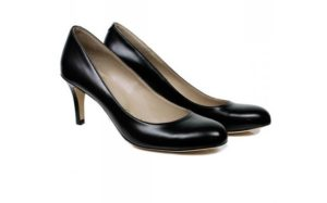 Avesu City Courts Black