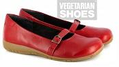 Ally Sandal Red