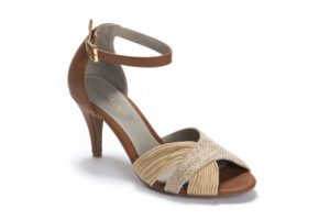 Angelica in Brown from Roni Kantor