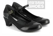 Babette Shoe Black
