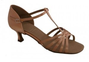 Ethical Wares Ladies Dance Sandal
