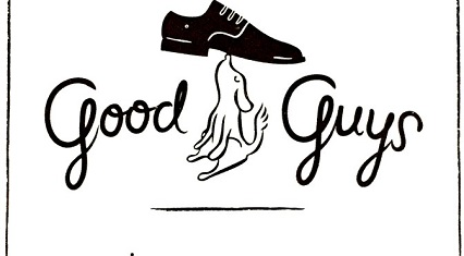 GoodGuys vegan shoes