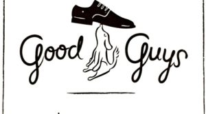 Good Guys shoes logo