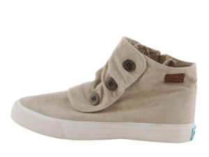 Mabbit Canvas Sneaker by Blowfish