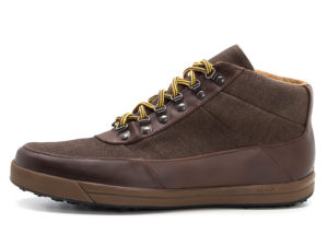 Men's Hiker Boot by Ahimsa