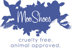 MooShoes logo
