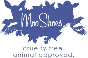 MooShoes logo