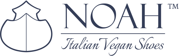 NOAH vegan shoes logo