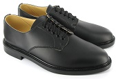 Office Shoe Black