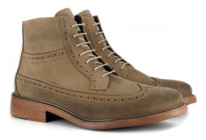 Ralph Boot from Vegetarian Shoes