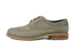 The Longwing Oxford by Brave GentleMan