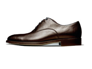 VEGANCHIC Executive Dress Shoe Brown