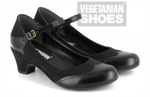 Vegetarian Shoes Babette shoe
