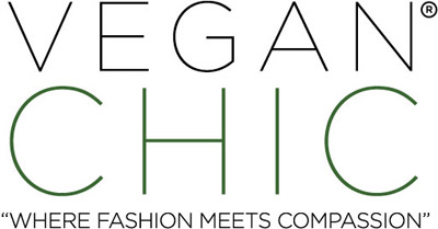 Vegan Chic shoes logo