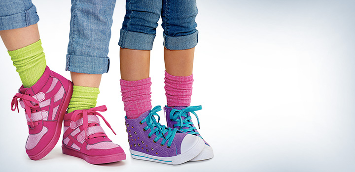 How To Choose Vegan Shoes for Your Kids